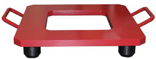 Janki Oil Tools Adapter Plate For Bit Breaker